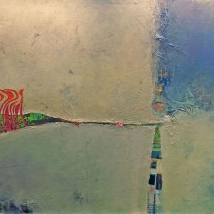 Aire, 140 x 100 cm