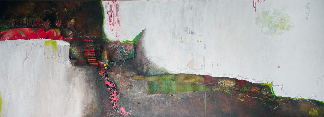 Milla, 220 x 90 cm