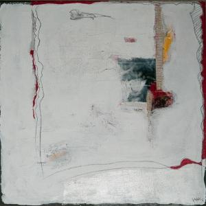 Frame, 60 x 60 cm