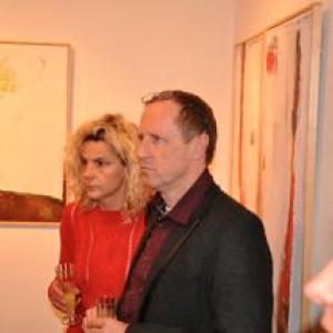 Galerie Kunstverein Frechen, Vernissage