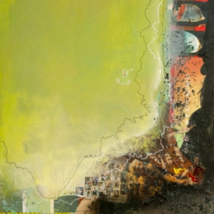was1, 50 x 150 cm
